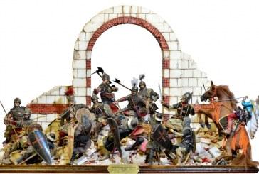 Hisart Canlı Tarih ve Diorama Müzesi açılıyor