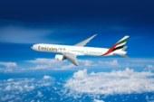 Emirates, Avusturya uçuşlarının 10'uncu yılını kutladı