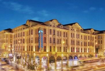 Dorak Holding, otel yatırımları için Whyndham'la anlaştı