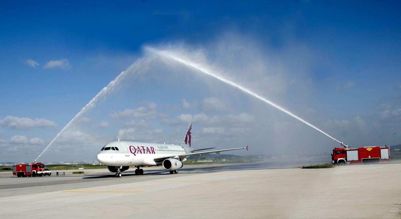 qatar-airways-saw-welcome