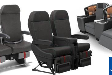 SAS uzun mesafe uçaklarının kabinini yeniliyor