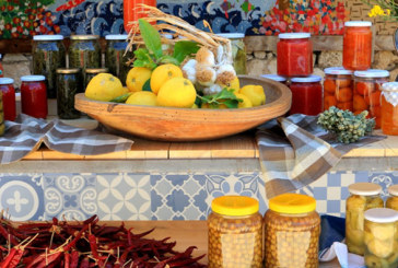 Kaybolan lezzetler festivalle hatırlanıyor