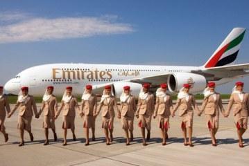 Emirates'in İstanbul – Dubai uçuş saatleri değişiyor
