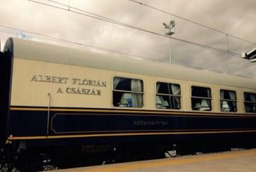 Budapeşte'den İran'a ipekyolunu trenle gezin