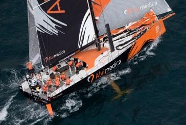 Volvo Ocean Race'in sürprizi Türk takımı