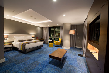 Radisson Blu Hotel Kayseri açıldı