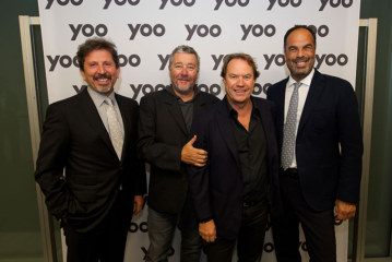 G, Philippe Starck'a emanet