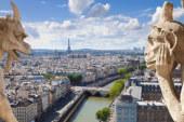 Fest ile Paris'e sanat ve müzik gezisi