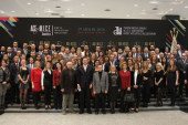 ACE of M.I.C.E. Ödülleri'nde nefesler tutuldu