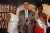 Frasers Hospitality'e servisli rezidans dairelerinde liderlik ödülü