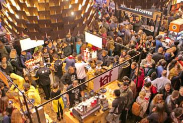 İlk İstanbul Coffee Festival'in ardından…