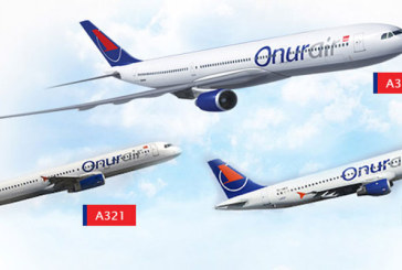 SON DAKİKA: 6 Ocak 2015 iptal olan Onur Air seferleri