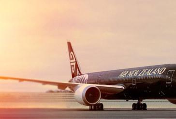 Yeni Zellanda Havayolları, Togo volkan riskinden dolayı bazı uçuşlarını iptal etti