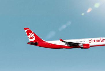 SON DAKİKA: 8Ocak 2015 iptal olan AirBerlin seferleri