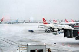 19 Şubat 2015 iptal olan uçak seferleri