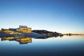 Emirates, Eylül'de Oslo'ya uçmaya başlıyor
