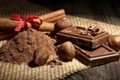 Bolulu Hasan Usta'dan özel dolgulu çikolata