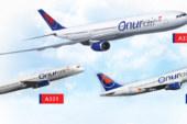 SON DAKİKA: 31 Aralık 2014 iptal olan Onur Air seferleri