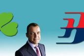 AerLingus CEO'su Christoph Mueller, Malezya Havayolları'na gidiyor