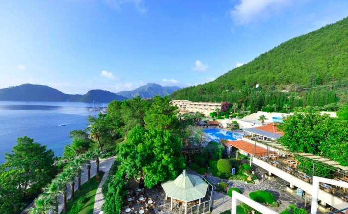Mares Hotel join under Labranda Hotels & Resorts