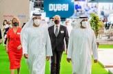 Arabian Travel Market 2021 açıldı